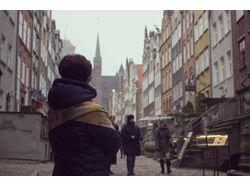 Фотосессии в Гданьске