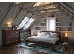 Моделинг мебели и дизайн интерьера
