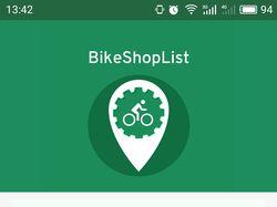BikeShopList