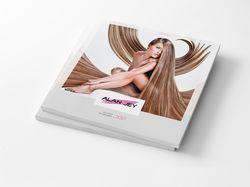 #Дизайн каталог продукции#Alan Jey#