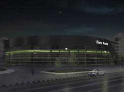 Rivne Arena