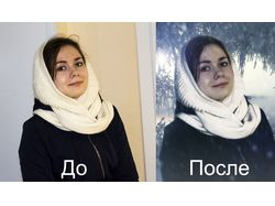 Зимнее фото