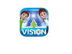 иконка мобильного приложения 3d книги
