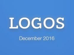 Логотипы - партия №3