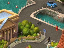 Локация для игры 1