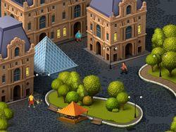 Локация для игры 2