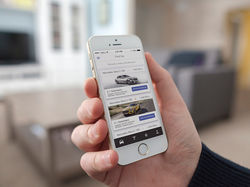 Найди авто Android | iOS