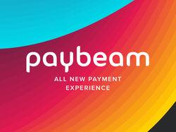 Paybeam —мобильный кошелек
