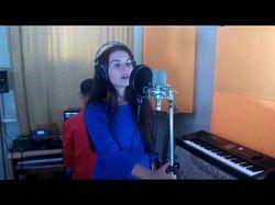 Запись женского вокала!