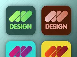 Иконка приложения для AppStore