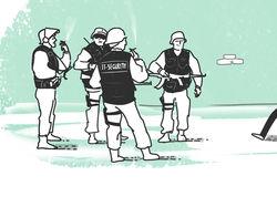 Иллюстрации для Kaspersky