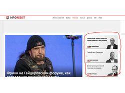 Вывод новостей в сайдбар (Wordpress) AJAX