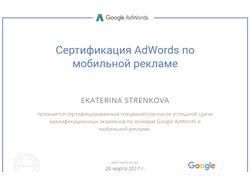 Специалист по Adwords