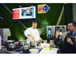 Группа компаний К-3 на выставке ПИР-2016