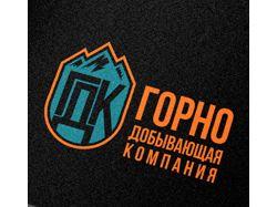 Логотип Горно Добывающая Компания