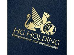 Логотип HG HOLDING