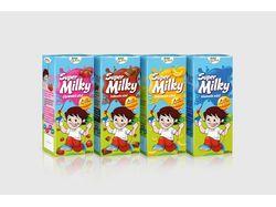Super Milky