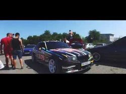 Видеоотчет BMW-fest Odessa