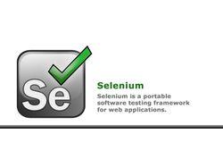 Selenium C#