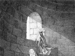 Эльфы в башне