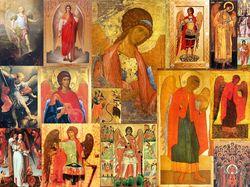 Archangel Михаил