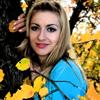 Лариса Кучерявина