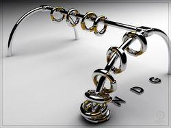 3D стилизация «NDG»
