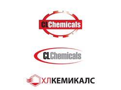 Лого для предприятия химической промышленности