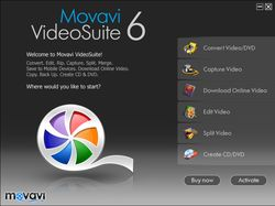 Тестирование Movavi VideoSuite