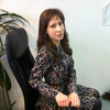 Алина Арасланова