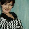 Алия Булатова