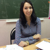 Алина Кофман