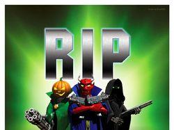 Poster Rip:StrikeBack