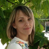 Анжелика Мирошниченко