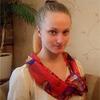 Анастасия Бахвалова