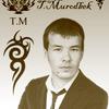 Муродбек Тожибоев