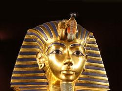 Tutankhamun Toy (Music Box)