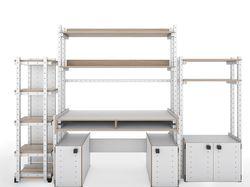 Мебель VOX Smart