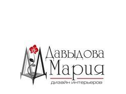 Логотип дизайнера интерьера