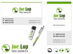 Joe Lop Tree Service