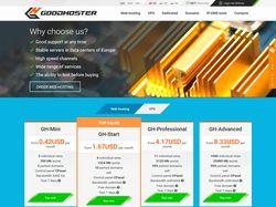 Goodhoster.net