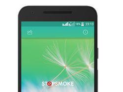 Stop Smoke - бросить курить!