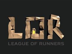 Музыка к игре LOR - League of Runners