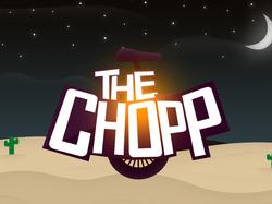 The Chopp - симулятор моноцикла.