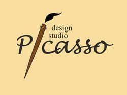 Логотипы Picasso