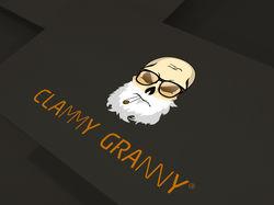 Clammy Granny