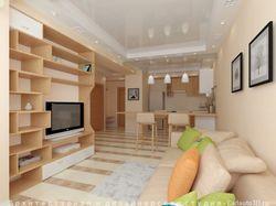 Дизайн квартиры в городе Ереван