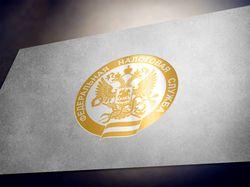 Отрисовка логотипа для Налоговой НФС - продажа
