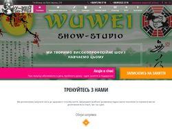 Шоу - студия WuWei