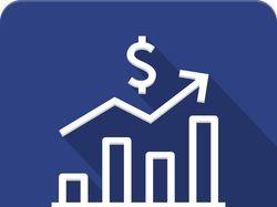 Иконка мобильного приложения «Курс валют»